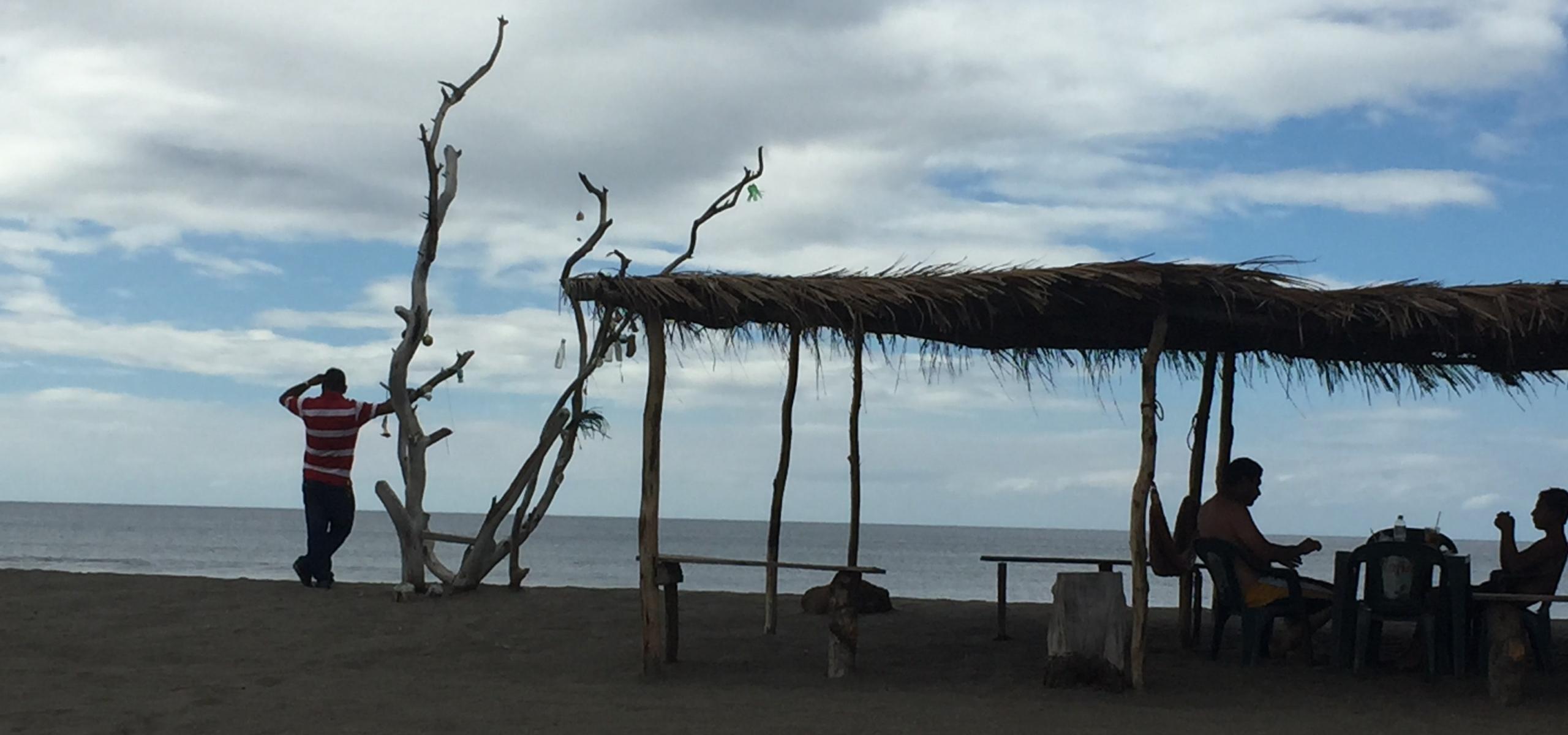 León, Nicaragua, Las Peñitas