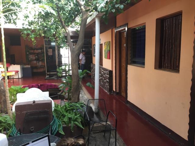 Hostel, tips, Nicaragua
