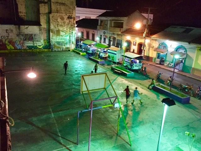 Léon, Nicaragua, tips, travel