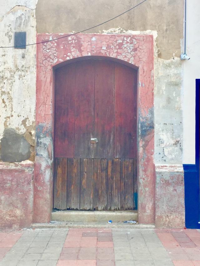 Doors, León, Nicaragua