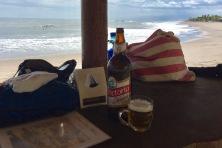 Beach, Las Penitas, Poneloya, Playa Roca, Leon, Nicaragua