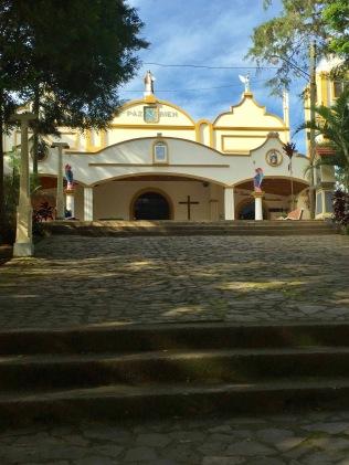 San Raphael del Norte, Nicaragua, Jinotega, church, cathedral