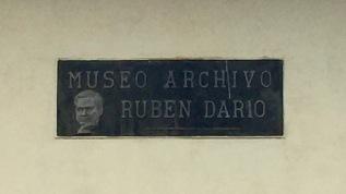 Leon, Nicaragua, Museum, Ruben Dario