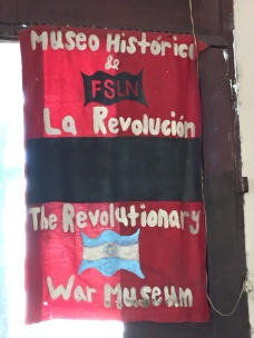 Leon, Nicaragua, History, Museum, Revolution, war