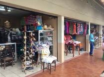 Central Market, street vendors, leon, nicaragua, sidewalks