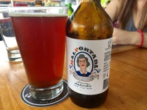 beer, Border run, Costa Rica, Nicaragua, Leon, chocolate, San Jose