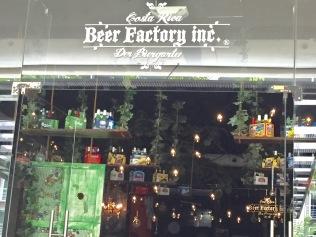 Beer,Border run, Costa Rica, Nicaragua, Leon, chocolate, San Jose