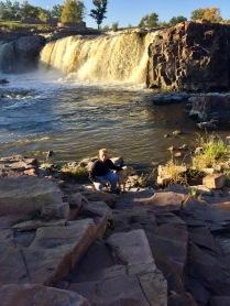 Sioux Falls, camping, road trip, upper peninsula, the UP