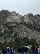 Mount Rushmore, South Dakota, hiking, camping, road trip