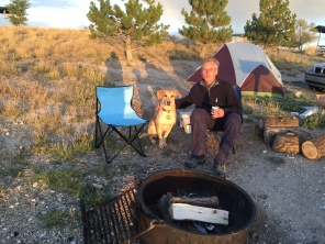 South Fork, Nevada, hiking, camping, road trip