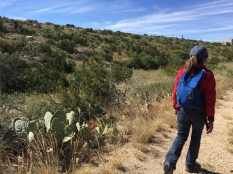 New Mexico, Carlsbad, hiking, camping, road trip