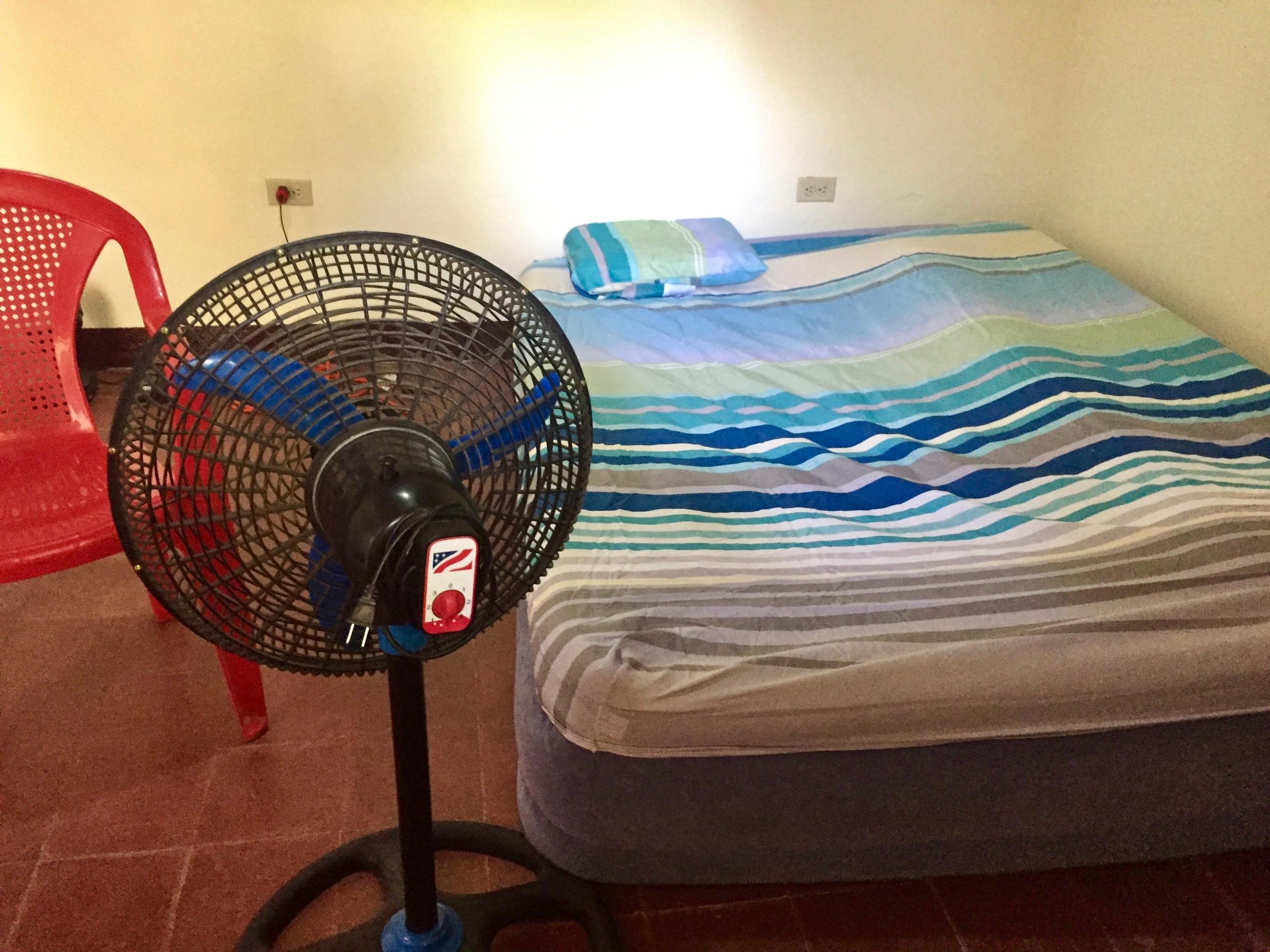 León, Nicaragua, hostel, hotel, house