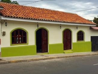 Leon, nicaragua, expat, international living, house, home